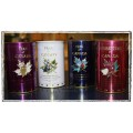 Teas of Canada Tins - 16 Teabags - Assorted